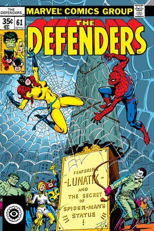 Defenders #61