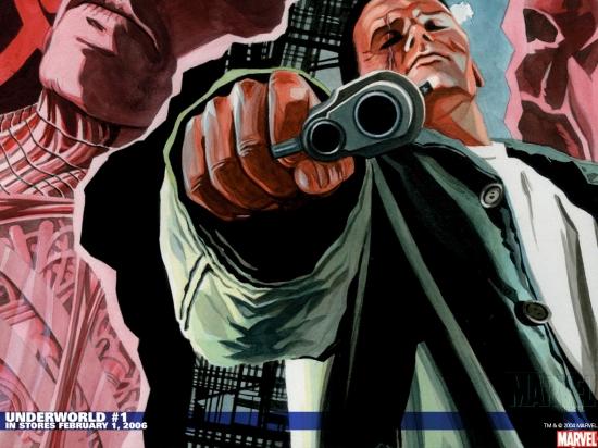 Underworld (2006) #1 Wallpaper