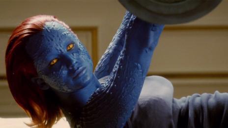 X-Men: First Class Movie Clip 4