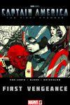 Captain America: First Vengeance #8
