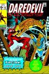 Daredevil (1963) #72