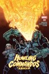 HOWLING COMMANDOS OF S.H.I.E.L.D. 2 (WITH DIGITAL CODE)