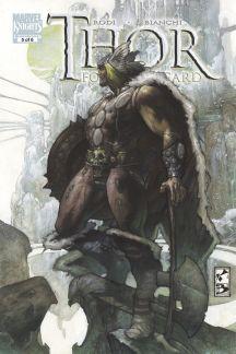 Thor: For Asgard #5