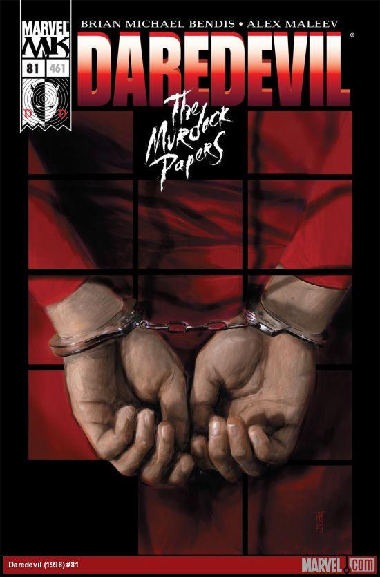 Daredevil (1998) #81