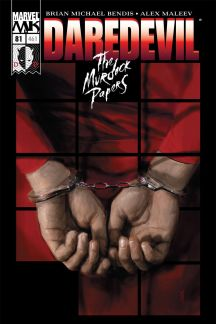 Daredevil Vol. 13: The Murdock Papers (Trade Paperback)