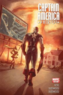 Image result for captain america: patriot
