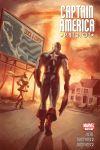 CAPTAIN AMERICA: PATRIOT (2010) #4 Cover