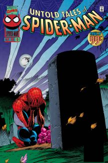 Untold Tales of Spider-Man (1995) #13