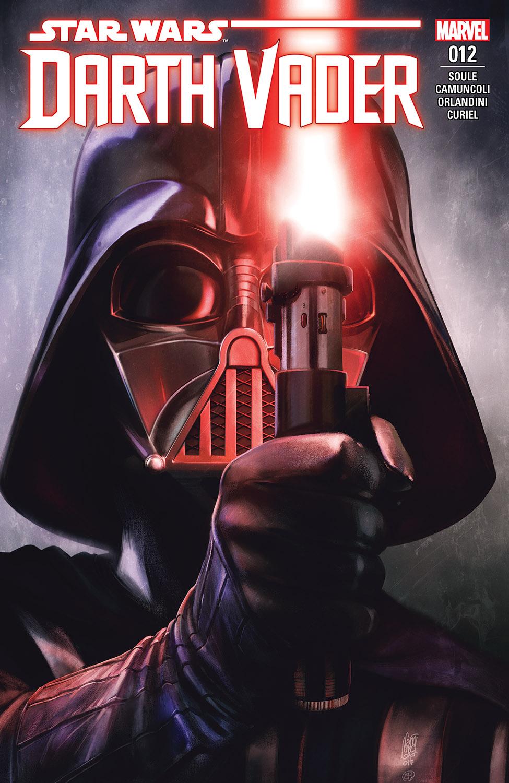 Darth Vader (2017) #12