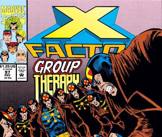 X-Factor #97