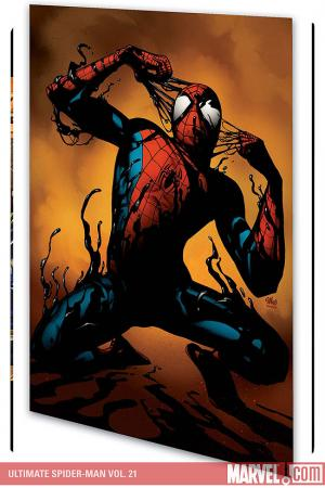 Ultimate Spider-Man Vol. 21: War of the Symbiotes (2009 - Present)