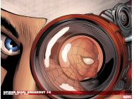 Spider-Man: Breakout (2005) #4 Wallpaper