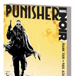 PUNISHER NOIR GN-TPB (Graphic Novel)