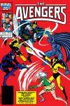 Avengers (1963) #271