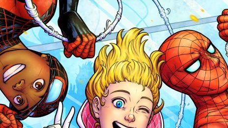 Marvel Quickdraw - S202
