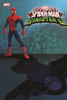 Marvel Universe Ultimate Spider-Man Vs. The Sinister Six Vol. 3 (Digest)