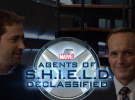 Marvel's Agents of S.H.I.E.L.D.: Declassified