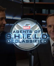 Marvel's Agents of S.H.I.E.L.D.: Declassified