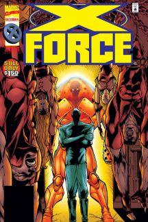 X-Force (1991) #49