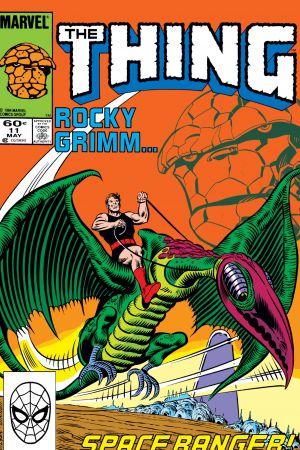 Thing (1983) #11