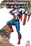 Captain America Corps (2011) #2
