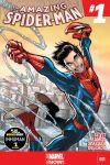 The Amazing Spider-Man (2014) #1