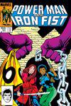 Power Man and Iron Fist #101