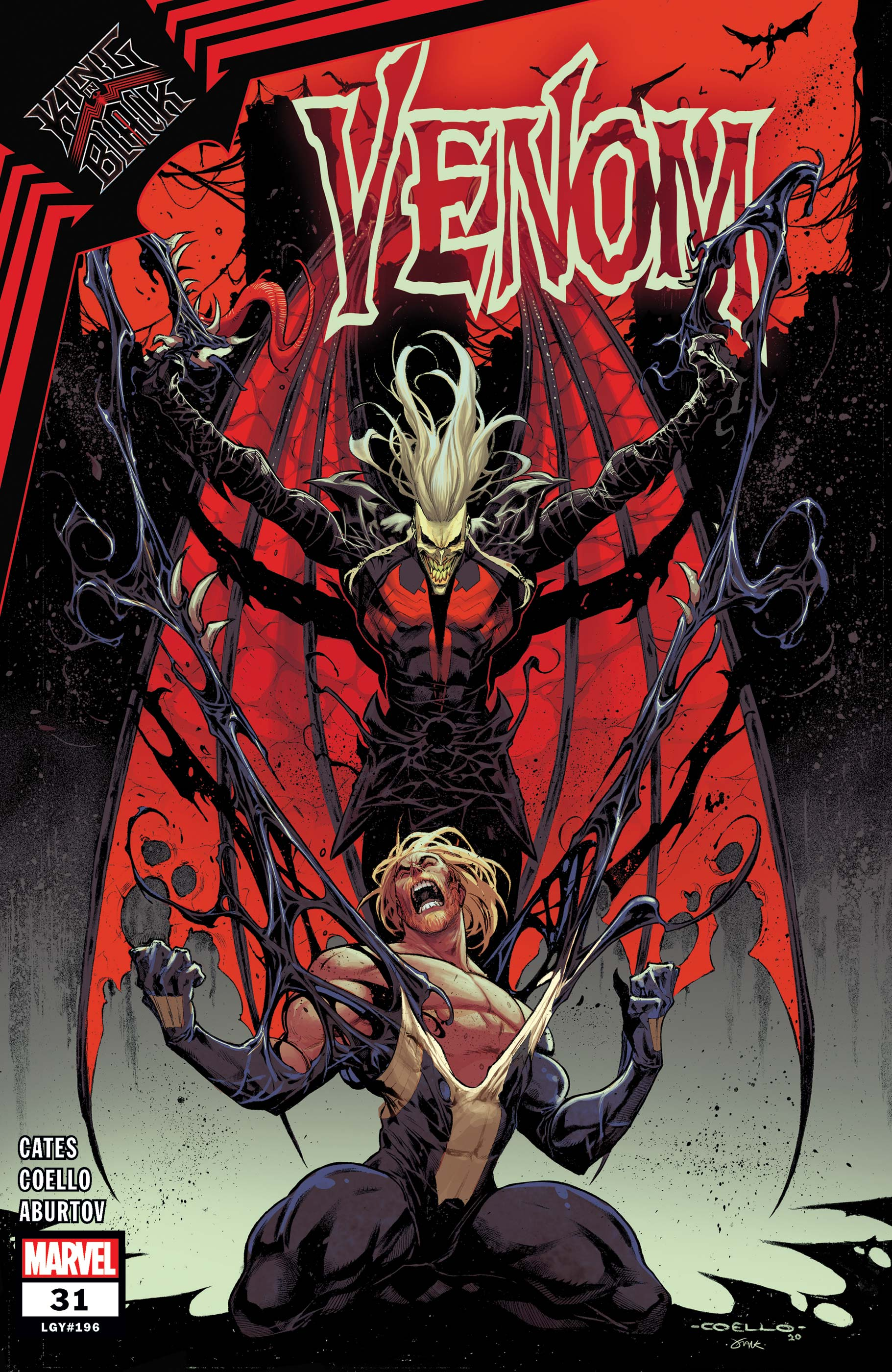 Venom (2018) #31