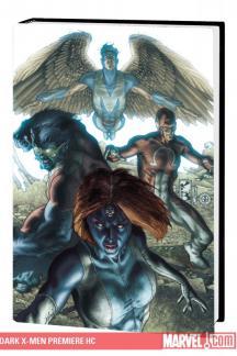 Dark X-Men (Hardcover)