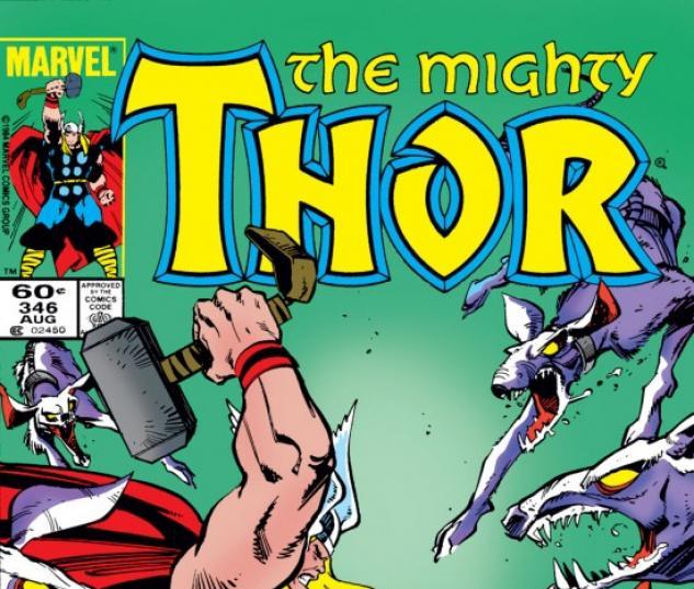 Thor #346