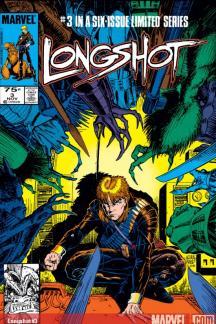 Longshot #3