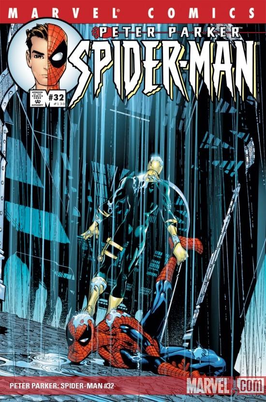 Peter Parker: Spider-Man (1999) #32