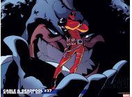 Cable & Deadpool (2004) #37 Wallpaper