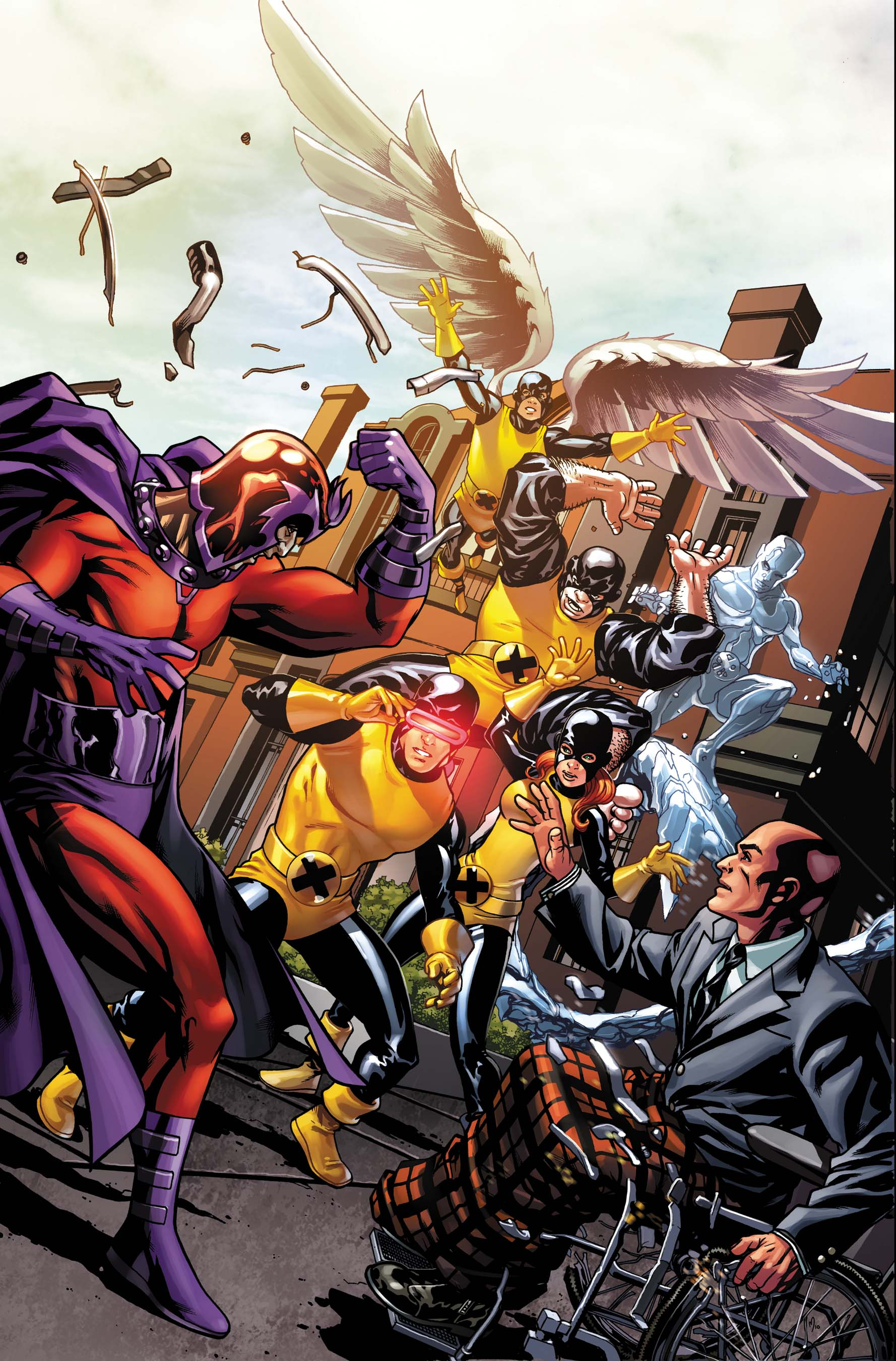 X-Men Spotlight (2011) #1
