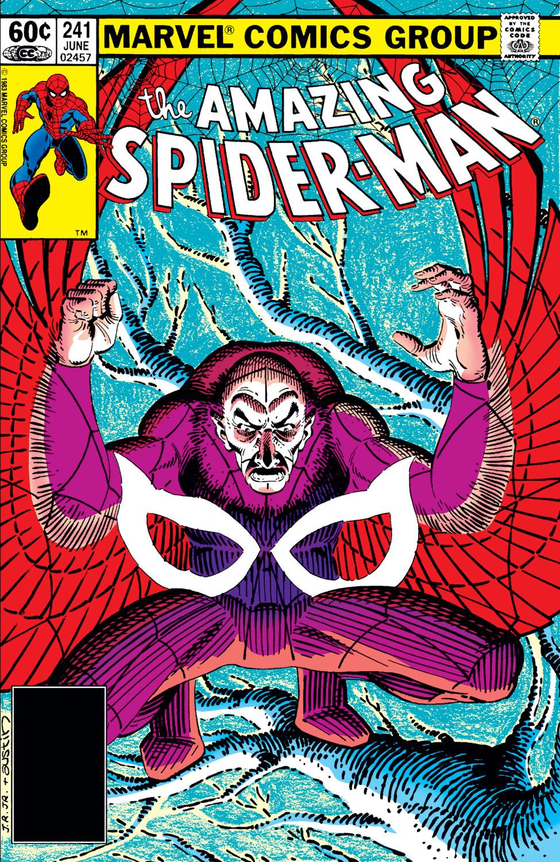 The Amazing Spider-Man (1963) #241