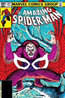 The Amazing Spider-Man (1963) #241