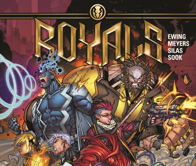 ROYALSV1TPB_cover
