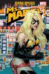 Ms. Marvel (2006) #36