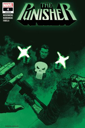 The Punisher (2018) #4