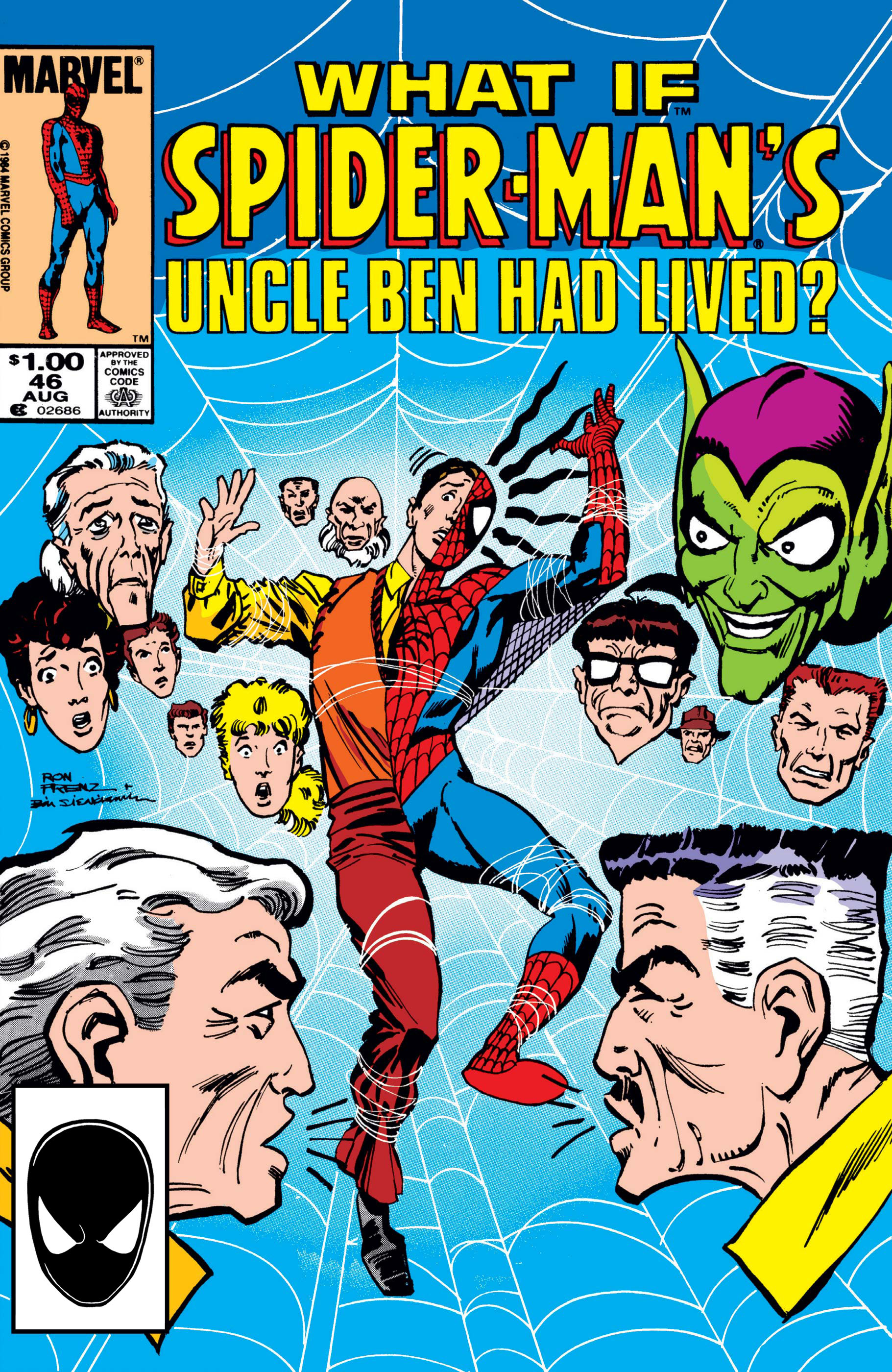 What If? (1977) #46
