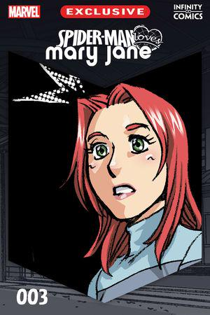 Spider-Man Loves Mary Jane Infinity Comic (2021) #3