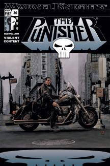 Punisher #30