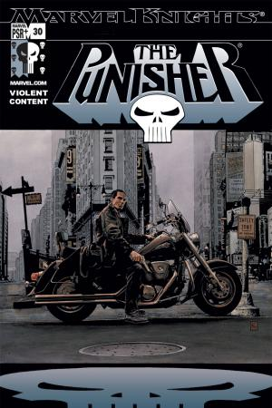 Punisher #30