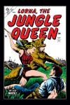 Lorna the Jungle Queen (0000) #3 Cover