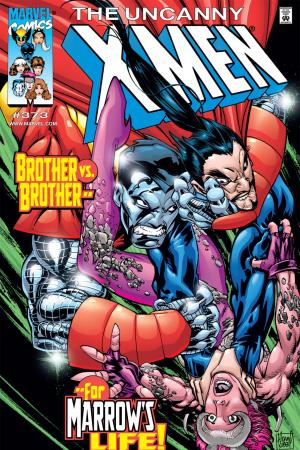 Uncanny X-Men (1963) #373
