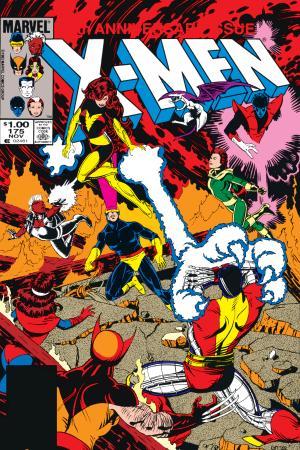 Uncanny X-Men #175