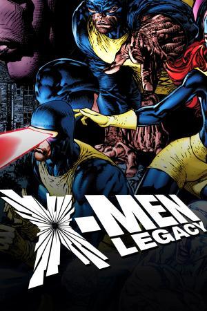 X-Men Legacy (2008 - 2012)
