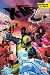 Uncanny X-Men #533
