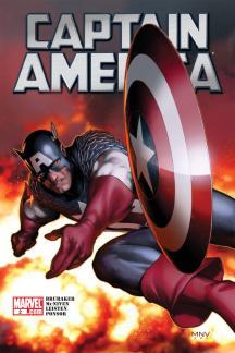 Captain America (2011) #2