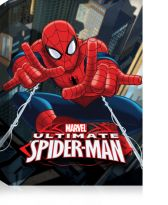 Marvel's Ultimate Spider-Man Season 1 on Digital Download